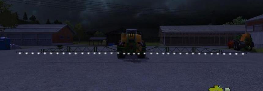 Amazone UF 2001 v1.0