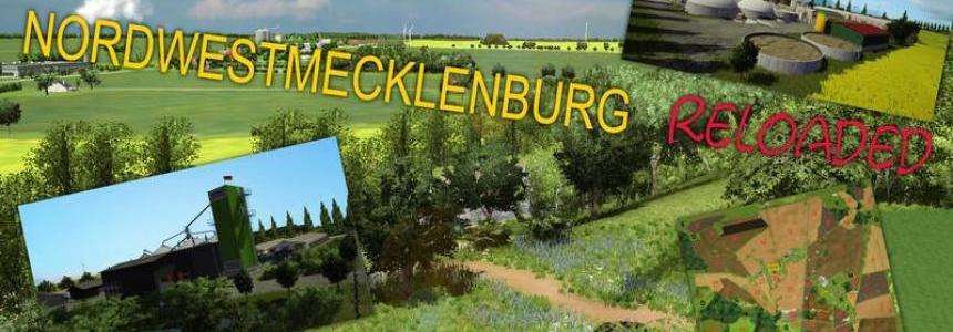Benz Nordwestmecklenbug v1.31