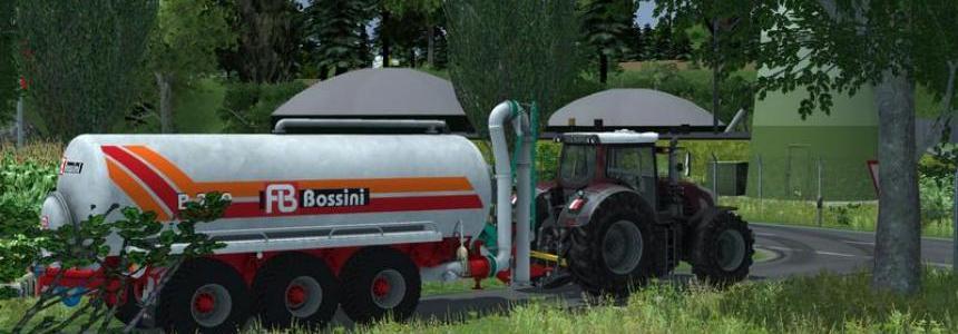 Bossini B200 v1.0