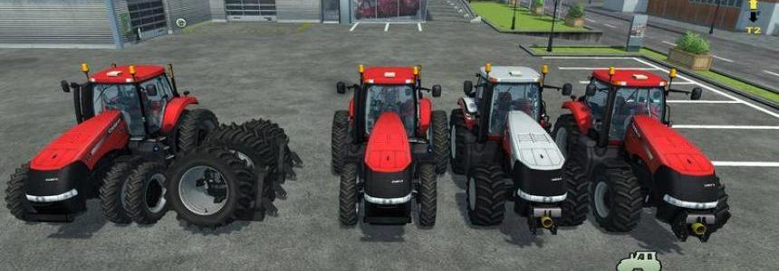 CASE IH MAGNUM PACK v3.0 MR