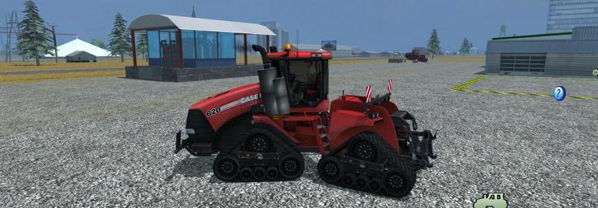 Case IH QuadTrac 620 EP  1.0