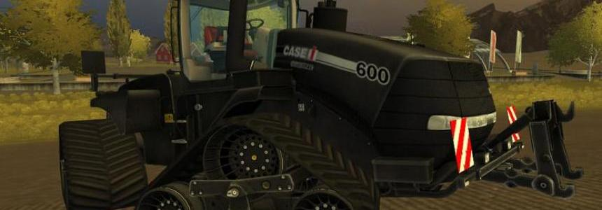 CASE IH with chain steering v3.0