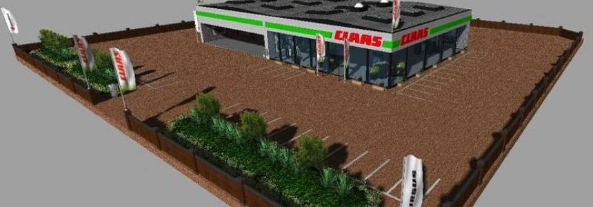 Concession CLAAS TLSF v1.0