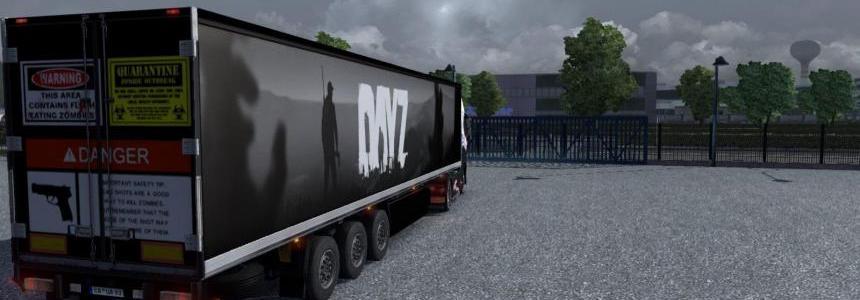 DayZ trailer