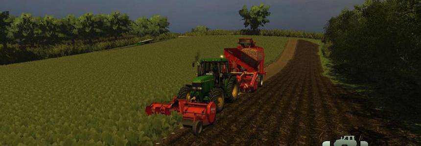 Degibna Farm -