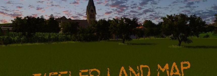 Eifel Erland Map v1.0 ohne Verfaulen