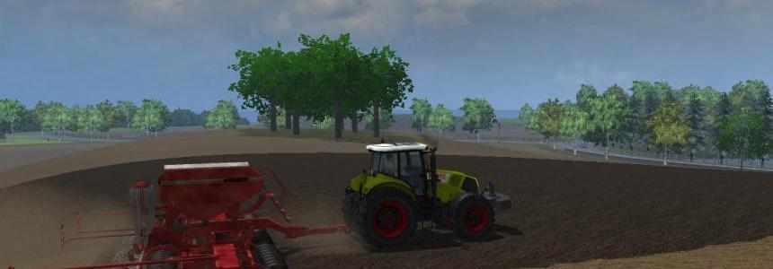 Eppleton Farm 2013 Final
