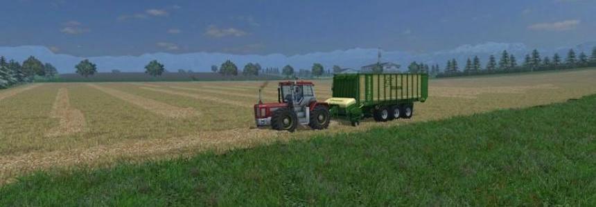 Farmland in Springvale v2.0