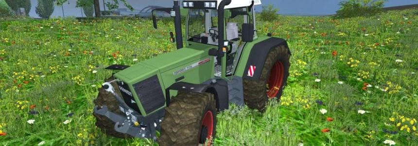 Fendt Vario 926 1st Generation
