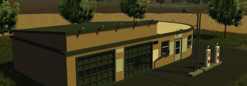 Gas Station v1.0