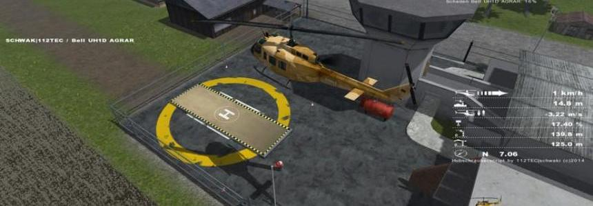 Heliport v1.0