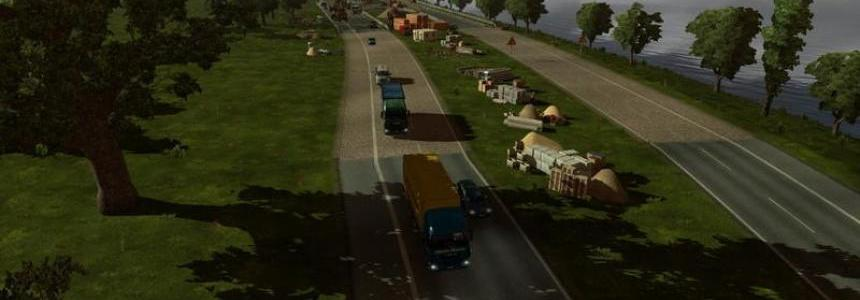 Henkis Light Traffic Mod v1.9.x