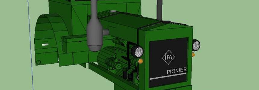 IFA pioneer v1.0