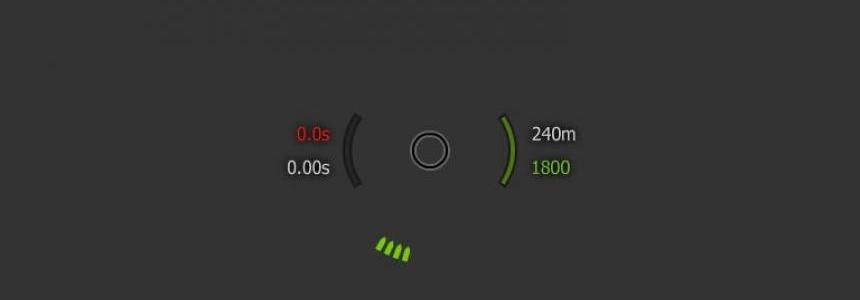 J1mB0's Crosshair Mod v1.38 9.0