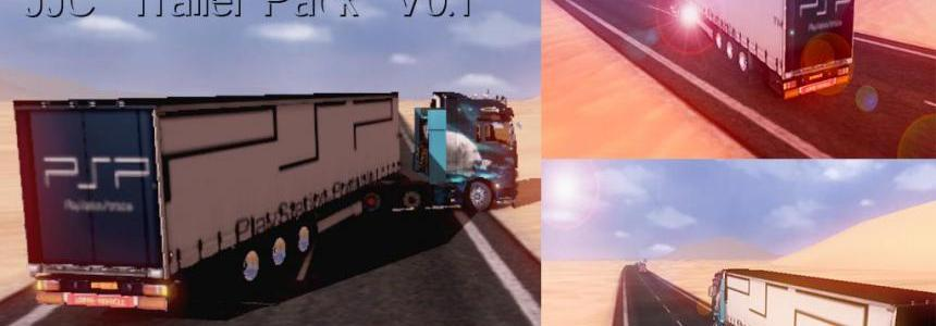 JJC Trailer Pack v0.1