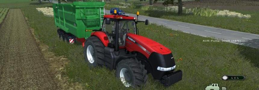 Kroeger MUK 402 v1.0 beta