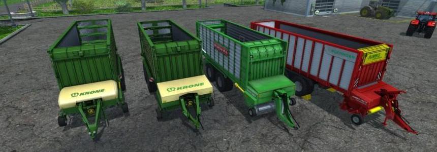 Ladewagenpack V2.5