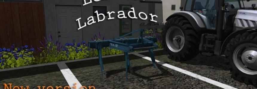 Lemken Labrador v1.0