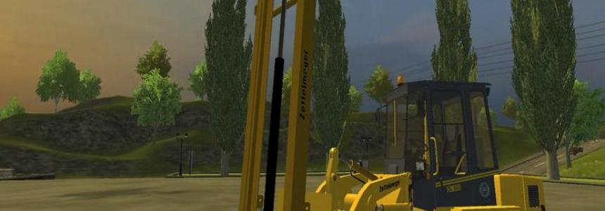 Lifting for zettelmeyer v1.0