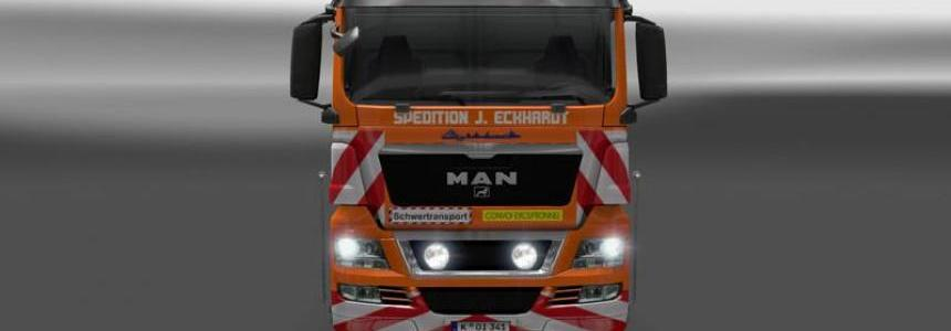 MAN forwarding Eckhardt Skin v1.2