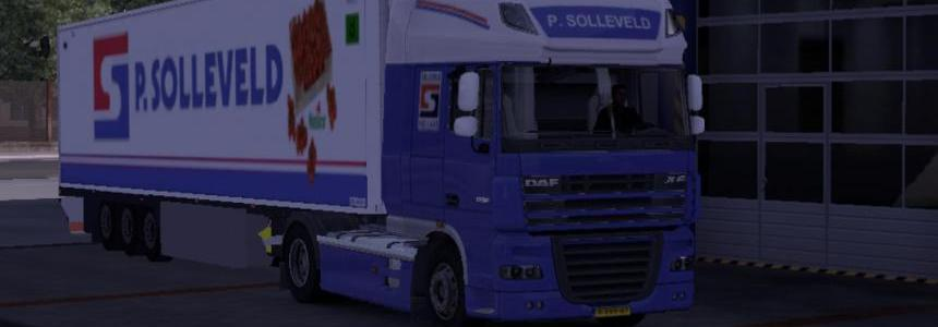 P.Solleveld Transport Combo Pack