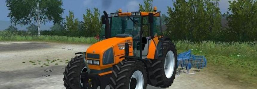 Renault Ares 610 RZ v3.0