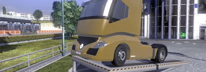 Renault Radiance Concept v1.2 Full