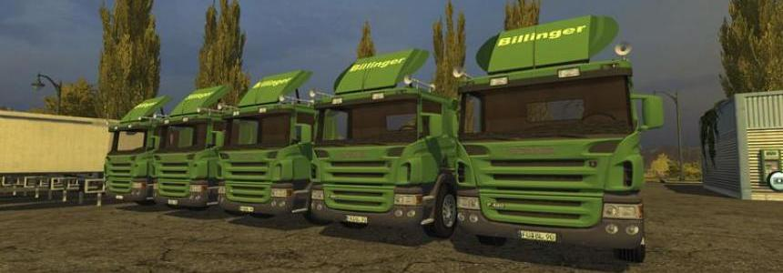 Scania ZM3A Billinger H97 v2.0