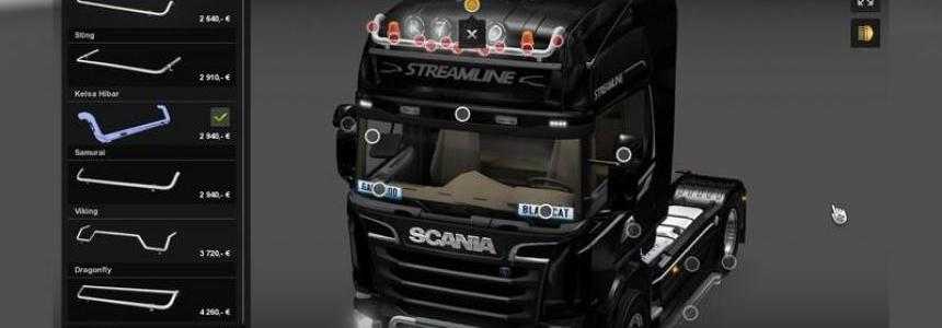 Tuning Scania edit