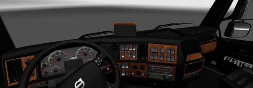 Volvo Dark Line Exklusiv v1.0