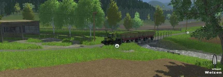 Wild brook valley v2.4