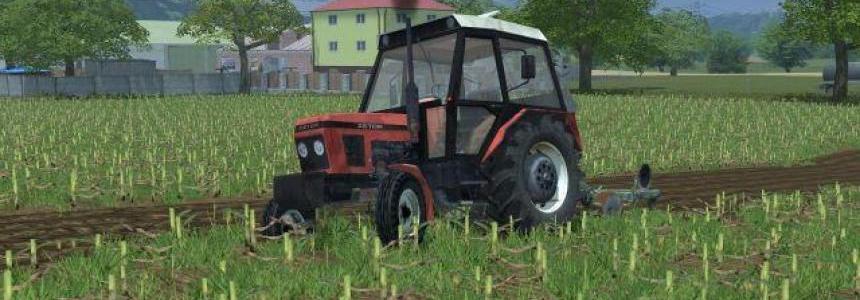 Zetor 5211