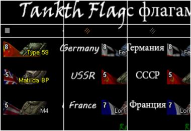 world of tanks class icons mod