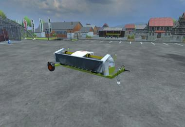Disc 520 mit Trailer v1.0