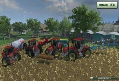Rabe Super Albatros v1.1. MR