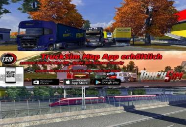 TruckSim Map v4.7.1