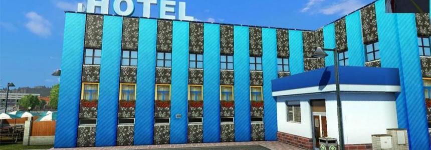 2 New Hotel styles