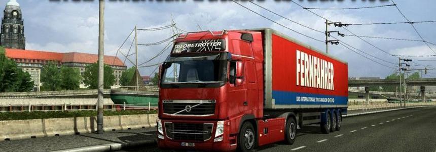 American Truckers CB Radio Mod