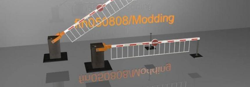 Barrier Tran v1.0