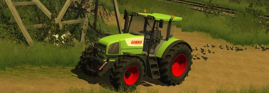 Claas Ares 826 v2.1