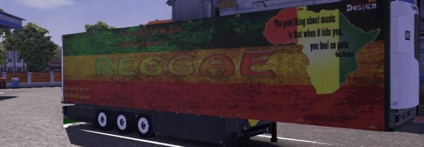 Cool Liner Bob Marley v1.0