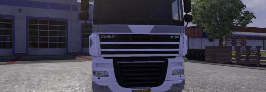 DAF - Bas Mol Transport 1.9.22