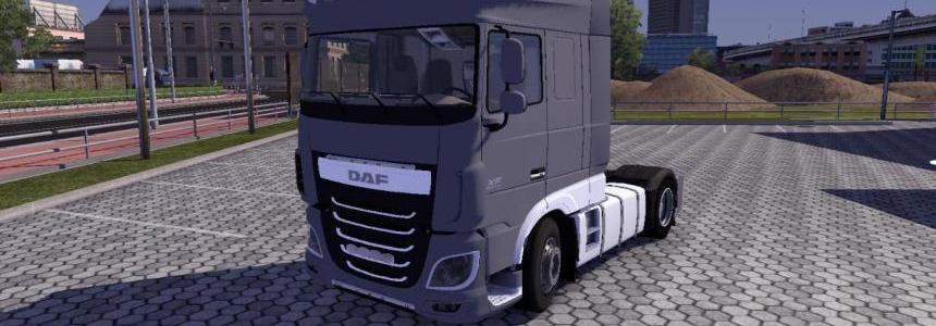 DAF Euro 6 Holland Style