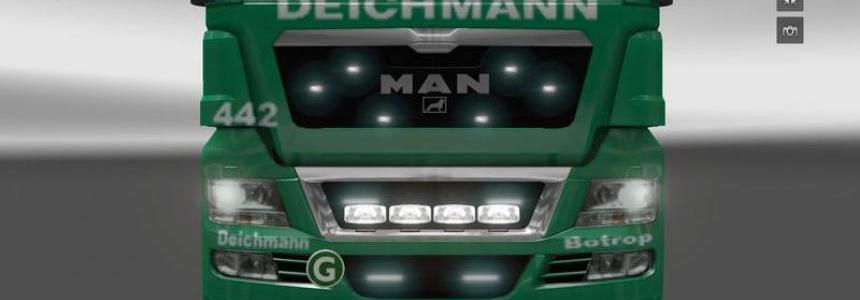 Deichmann skin with Trailer