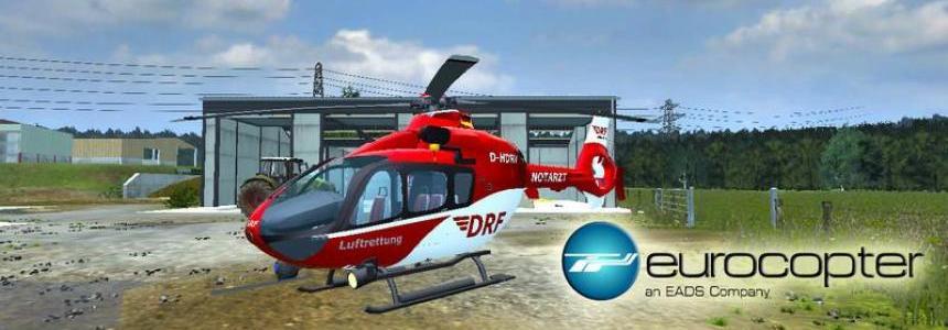 Eurocopter EC 135 T2 v1.0