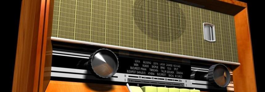 European Radio Mod