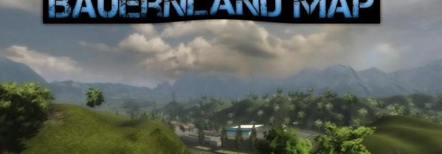 Farmland Map v1.0