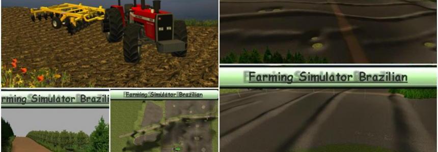 Fazenda Nova Fantinati v2.0