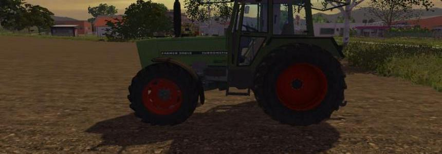 Fendt Farmer 306 ls v1.0