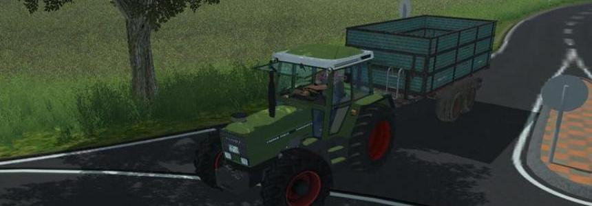 Fendt Farmer 306 ls v2.1